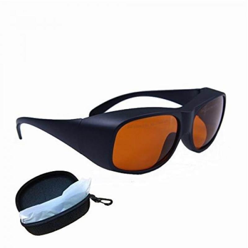 Eye Protection Glasses 532nm, 1064nm Multi Wavelength Laser Safety Glasses,laser Protection Goggles Glassess
