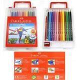 Faber-Castell Watercolour Pencils 12 L in Wonder Box