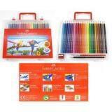 Faber-Castell Watercolour Pencils 24 L in Wonder Box