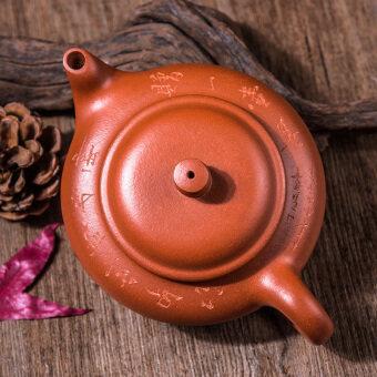Famous entirely handmade ore full handmade tea pot Yixing teapot