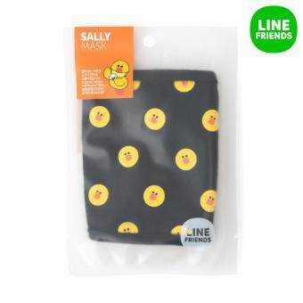 FASHION MASK_SALLY(PATTERN)_BLACK - 5
