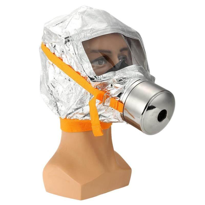 Buy Fire Mask Emergency Escape Mask Oxygen Mask Smoke Gas Mask Self-life-saving Respirator for Home Hotel Shop Market Tomnet Malaysia