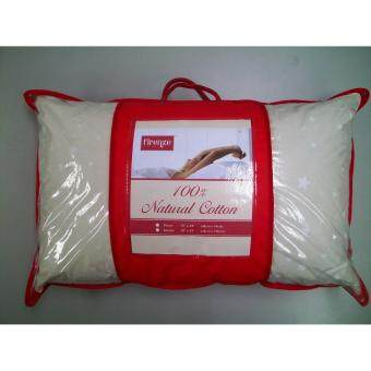 Harga Firenze 100% Natural Cotton Pillow