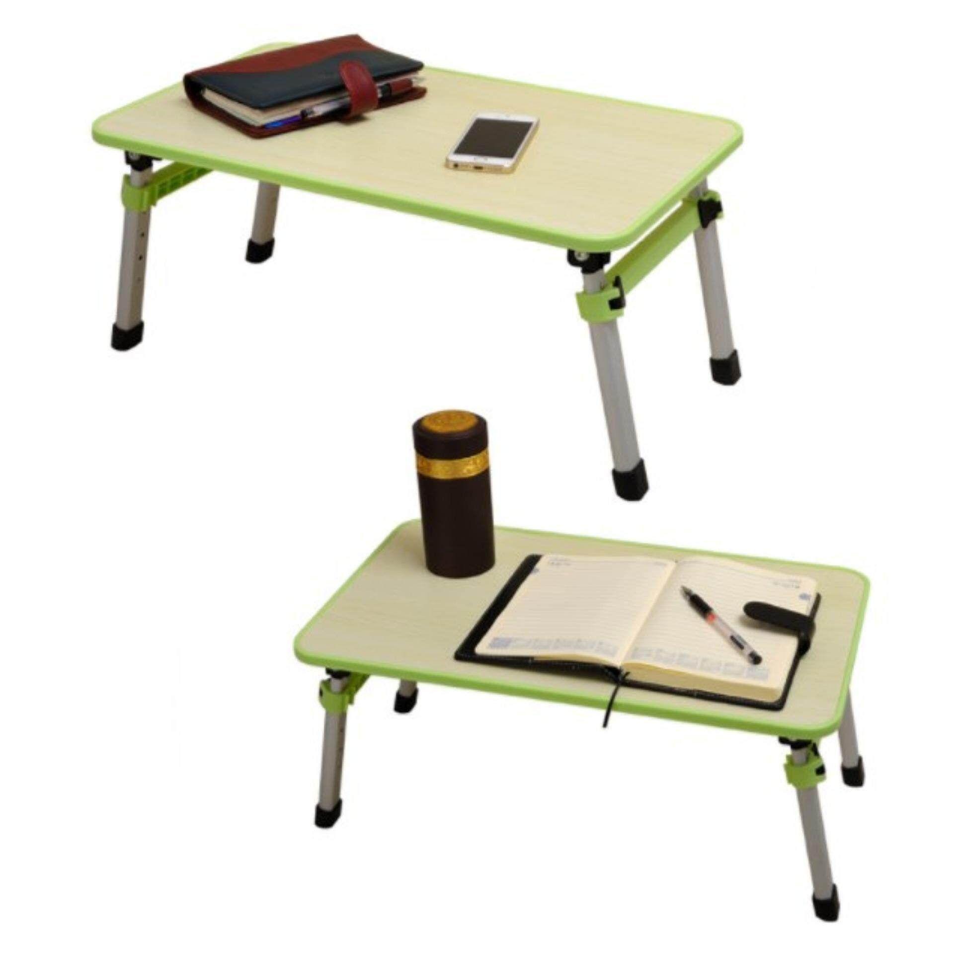 Foldable Computer Desk - Random Colour