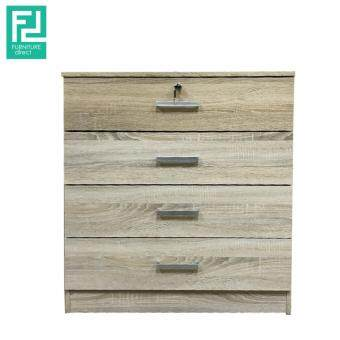 Harga Furniture Direct London 4 drawer chest