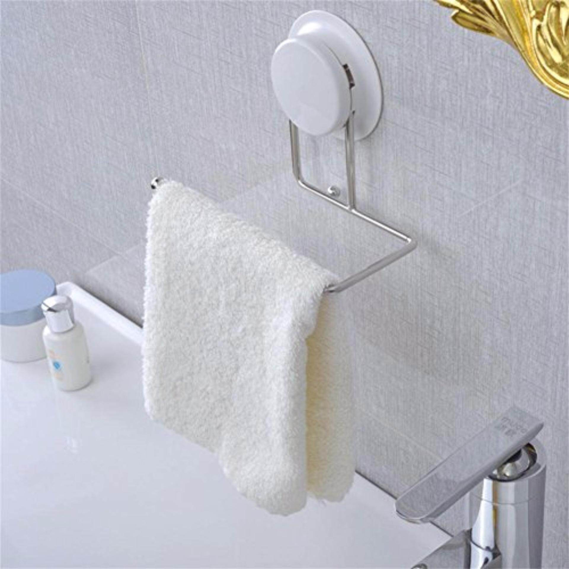 Garbath Paper Roll Holder & Towel Holder