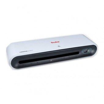 Harga Geha Laminator Home & Office A4 BASIC (Item No: G06-01) A7R1B15