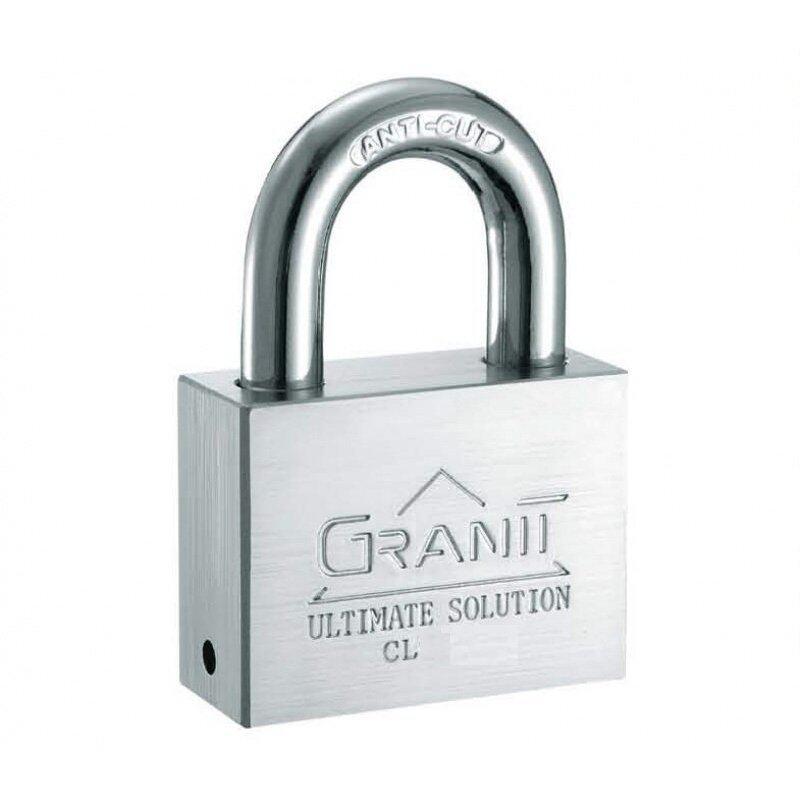GERE Granit CL99 PADLOCK Anti-Cut 40mm