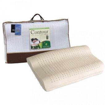 Harga Getha Classic Contour Latex Pillow