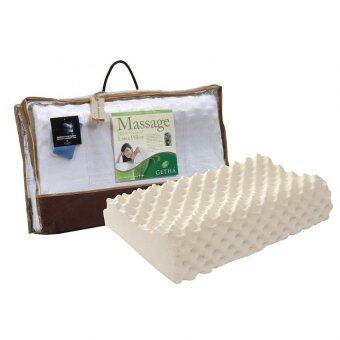 Harga Getha Functionality Massage Latex Pillow