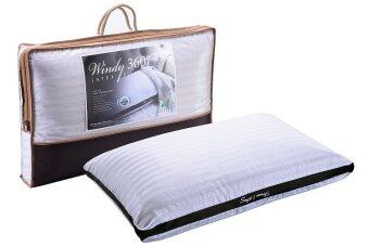 Harga Getha Functionality Windy 360 Latex Pillow