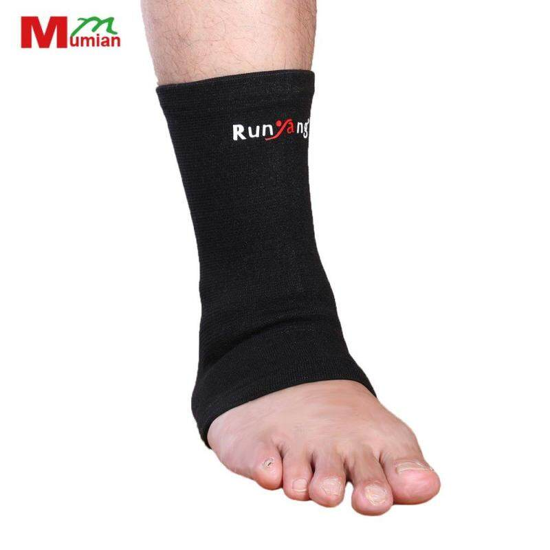 Buy Gift Mumian A52 Elastic Ankle Brace Support Basketball Anti Sprained Ankles Pad Malaysia