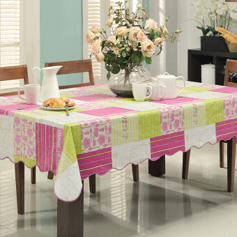 Good Seoul Us PVC Table Cloth Coffee Table Tablecloth Waterproofantihot  Soft Glass European Tablecloth Rectangular Crystal
