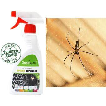 Harga GREEN3PRO Eco Spider Repellent 500ml