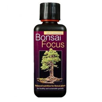 Harga Growth Technology Bonsai Focus 300ml (Bonsai Fertilizer)