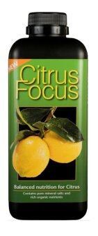 Harga Growth Technology Citrus Focus 1L (Orange, Pomelo, Lime & LemonFertilizer)