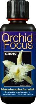 Growth Technology Orchid Focus Grow 300 ml (Orchid Grow Fertiliser)