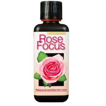 Harga Growth Technology Rose Focus 300ml (Rose Fertilizer)
