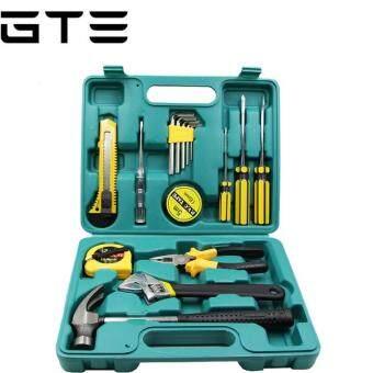 GTE 16Pcs Hand Repair Home Tools Set (HJ-C016)