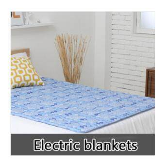 Hanil Electric Blanket Bed Pad /Electric Bamboo / Camping / Mat