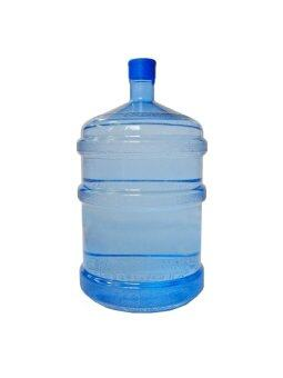 Harga HappyWater 3 Gallon Water Bottle with 1 Cap