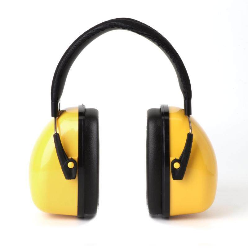 Hearing Protection Ear Muffs Cover Noise Cancelling Earmuffs Head Phone Working