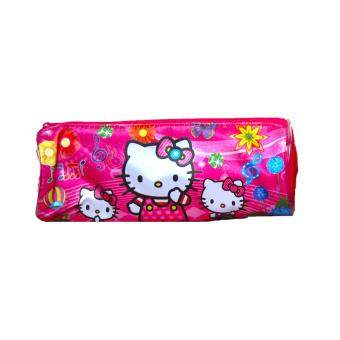Harga Hello Kitty Pencil Case A