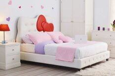 hello kitty bedroom furniture. hello kitty queen bed frame bedroom furniture