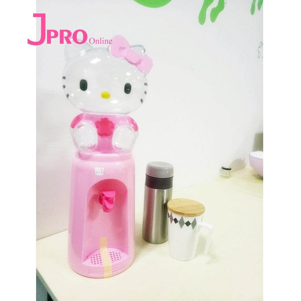 Hello kitty water dispenser