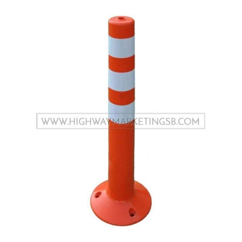 Buy Hi-Safe HSF-40-2003 EVA Traffic Flexible Safety Post Malaysia