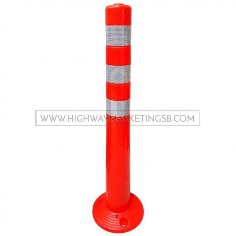Buy Hi-Safe HSF-40-2004 TPU Flexible Post c/w 3pcs Wall Plug Malaysia