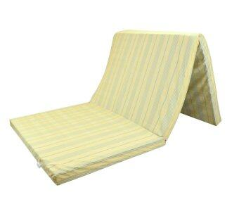 Harga High Density Foam with 5 Year Warranty Single Foldable Mattress