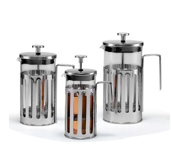 Harga nuevo 32oz stainless steel multifunction teapot for Harga kitchen set stainless steel