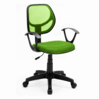 Harga Home Office Furniture Simple Cozy Chic Swivel Mesh Office Chair