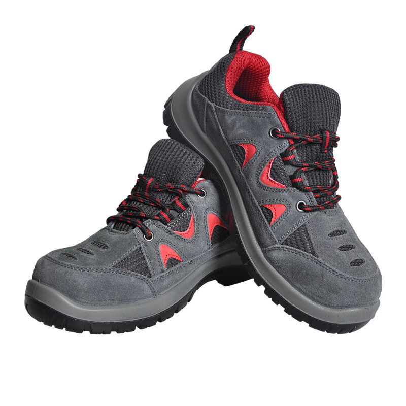 Buy Honeywell bacou 512 anti-smashing lightweight safety shoes Malaysia