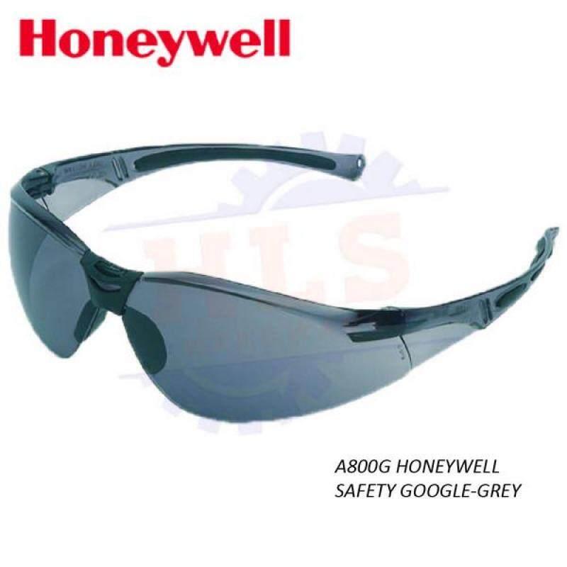 Honeywell Safety Goggle-Grey (A800G)