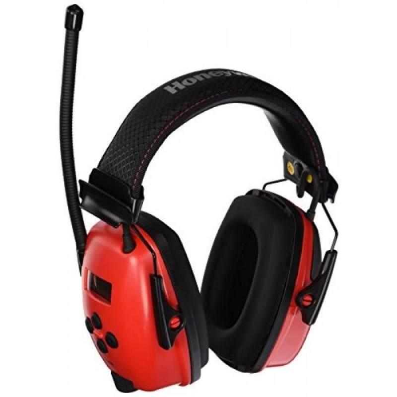 Buy Honeywell Sync Digital AM/FM/MP3 Radio Earmuff (RWS-53012) Malaysia