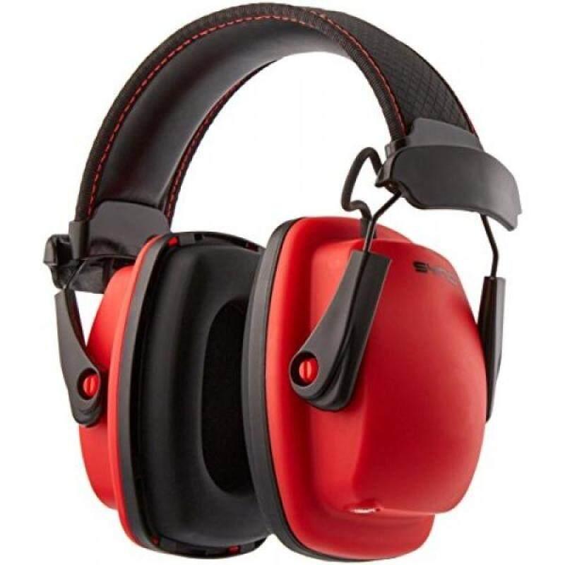 Honeywell Sync Stereo Earmuff with MP3 Connection (RWS-53011)