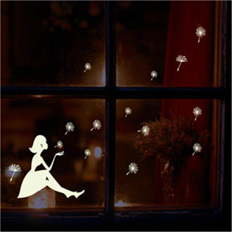 Algren Stiker Dinding Menyala Dalam Gelap Fs 05 Daftar Harga Source · Gambar Produk Rinci Penjualan Panas Dinding Stiker Cahaya Dalam The Gelap Room Warna ...
