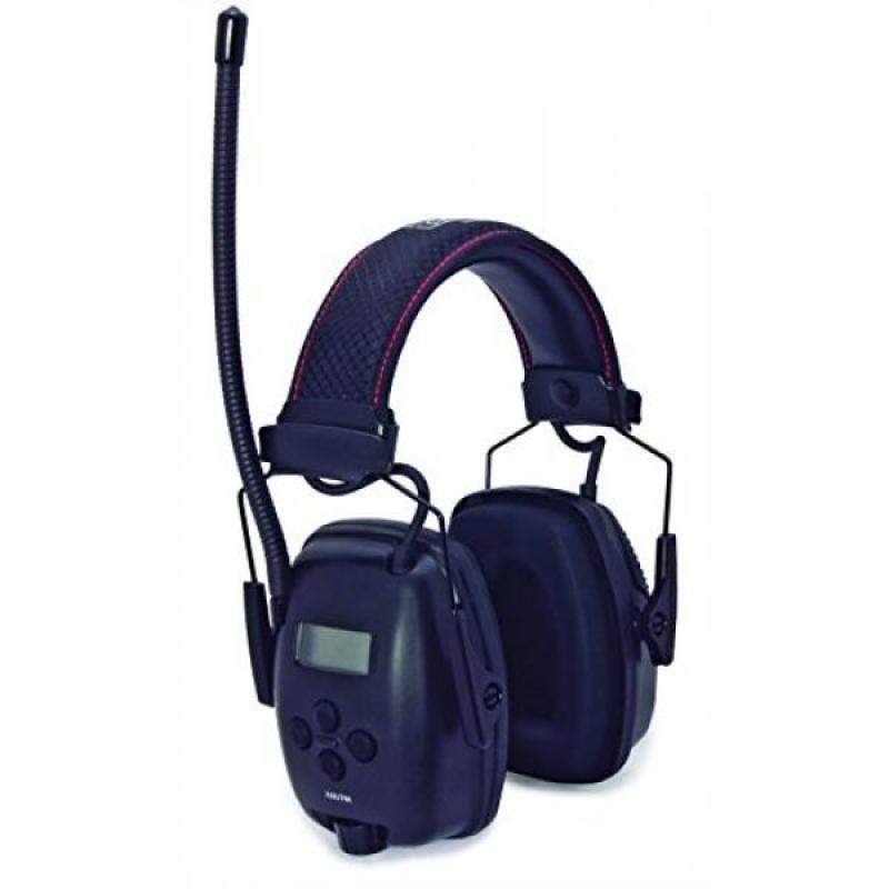 Buy Howard Leight by Honeywell Sync Digital AM/FM Radio Earmuff (1030331) Malaysia