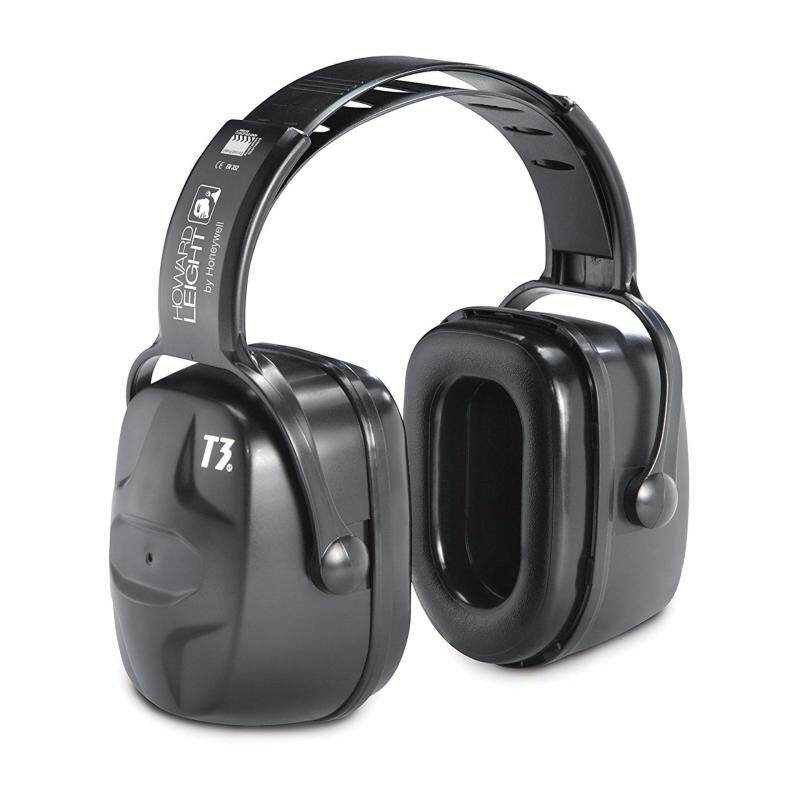 Buy Howard Leight by Honeywell Thunder Series T3 Dielectric Safety Earmuff (1010970) Malaysia