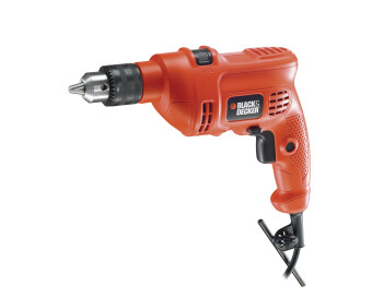 Harga Black and Decker Hammer Drill KR504RE - 500W