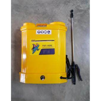 Harga FST-16DE BATTERY SPRAYER (16LTR)