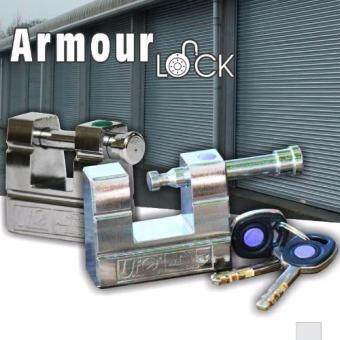 Harga UFO 50MM ARMOUR LOCK