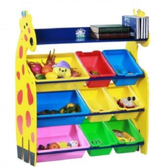 Harga Giraffe Multi Purpose Storage Rack - Large