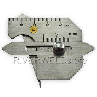 Harga Welding Gauge Weld Bead Height Welding Seam Gap Gage Metric