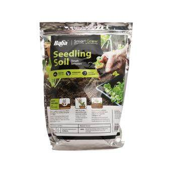 Harga Baba Smart Grow Seedling Soil 3L