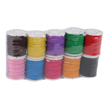 Harga Strong Stretchy Nylon Elastic String Thread Cord for DIY Jewelry Making 5M