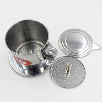 Harga Coffee Filter Set Vietnamese Traditional Coffee Phin Filter Coffee Infuser