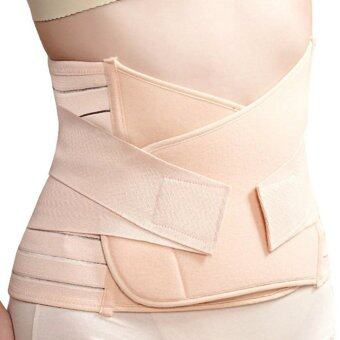 Harga Ama-ZODE Maternity Postpartum Corset Support Recovery Tummy Belly Waist Belt Shaper Slimmer